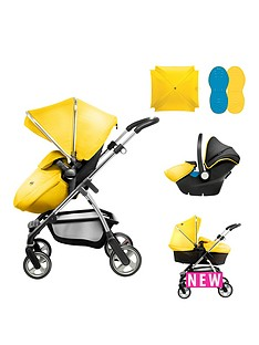 silver-cross-wayfafer-travel-system-package-yellow