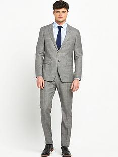 tommy-hilfiger-tommy-hilfiger-monochrome-micro-print-suit