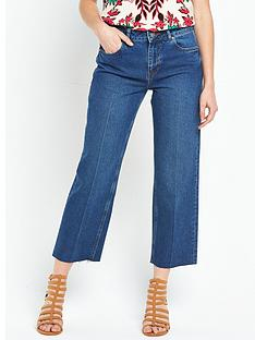 warehouse-warehouse-crease-front-jeans
