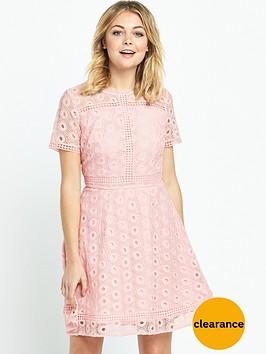 warehouse-mixed-lace-prom-dress-blush