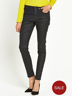 warehouse-coated-skinny-jeans