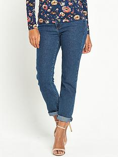 warehouse-straight-leg-jeans