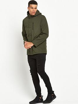 only-sons-only-amp-sons-vald-long-jacket