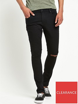 only-sons-only-sons-extreme-warp-skinny-ripped-jean