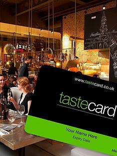 virgin-experience-days-tastecard-membership--one-year