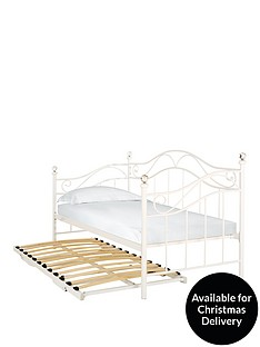 stella-single-day-bed-with-optional-mattresses-white