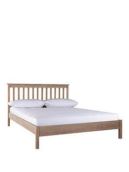 horsham-double-bed-with-optional-mattress-truffle