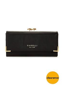 fiorelli-laverne-frame-purse