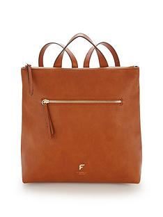 fiorelli-florence-backpack-tan