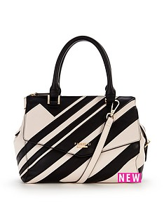 fiorelli-mia-grab-bag-striped
