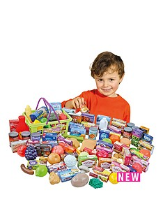 casdon-casdon-100-piece-shopping-basket