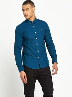 farah-brewer-longsleeve-shirt