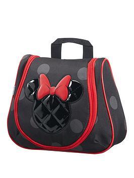 samsonite-disney-ultimate-minnie-mouse-toiletery-bag