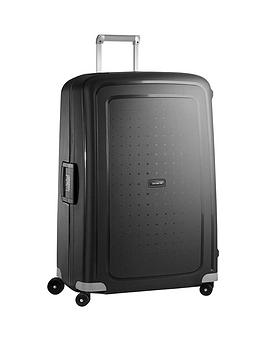 Samsonite S'Cure Extra Large Spinner Case