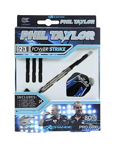 target-phil-taylor-power-strikenbsp-80-23g-exchange