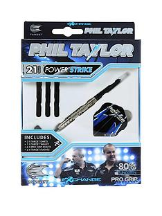 target-phil-taylor-power-strike-80-21g-exchange