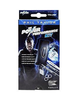 target-power-performance-kit