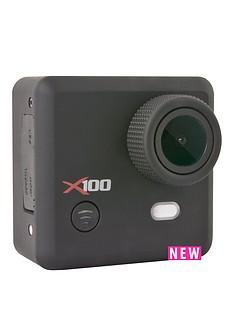 kaiser-baas-x100-action-camcorder