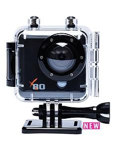 kaiser-baas-x80-action-camcorder