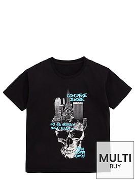 v-by-very-boys-new-york-skull-t-shirt
