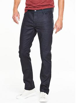 v-by-very-slim-fit-coated-denim-jeans
