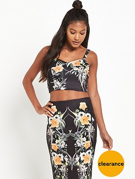 miss-selfridge-tropical-crop-top-matches-skirt
