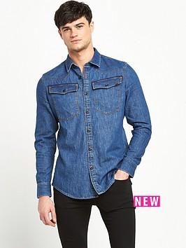g-star-raw-3301-denim-shirt