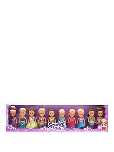 sparkle-girlz-little-friend-collection