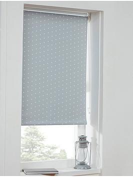 polka-dot-blackout-roller-blind-150x160