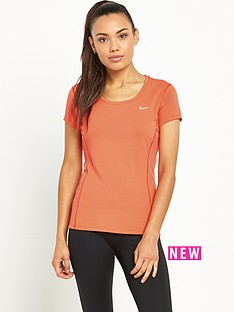 nike-dri-fit-contour-short-sleeved-top
