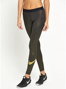 nike-pro-coolnbspmetallic-tight
