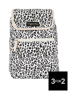 myleene-klass-leopard-print-mini-backpack