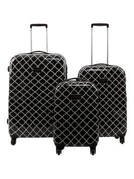 myleene-klass-geo-print-trolley-case-3-piece-set
