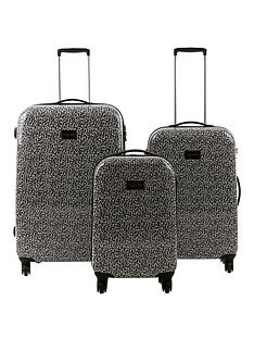 myleene-klass-leopard-print-trolley-case-3-piece-set