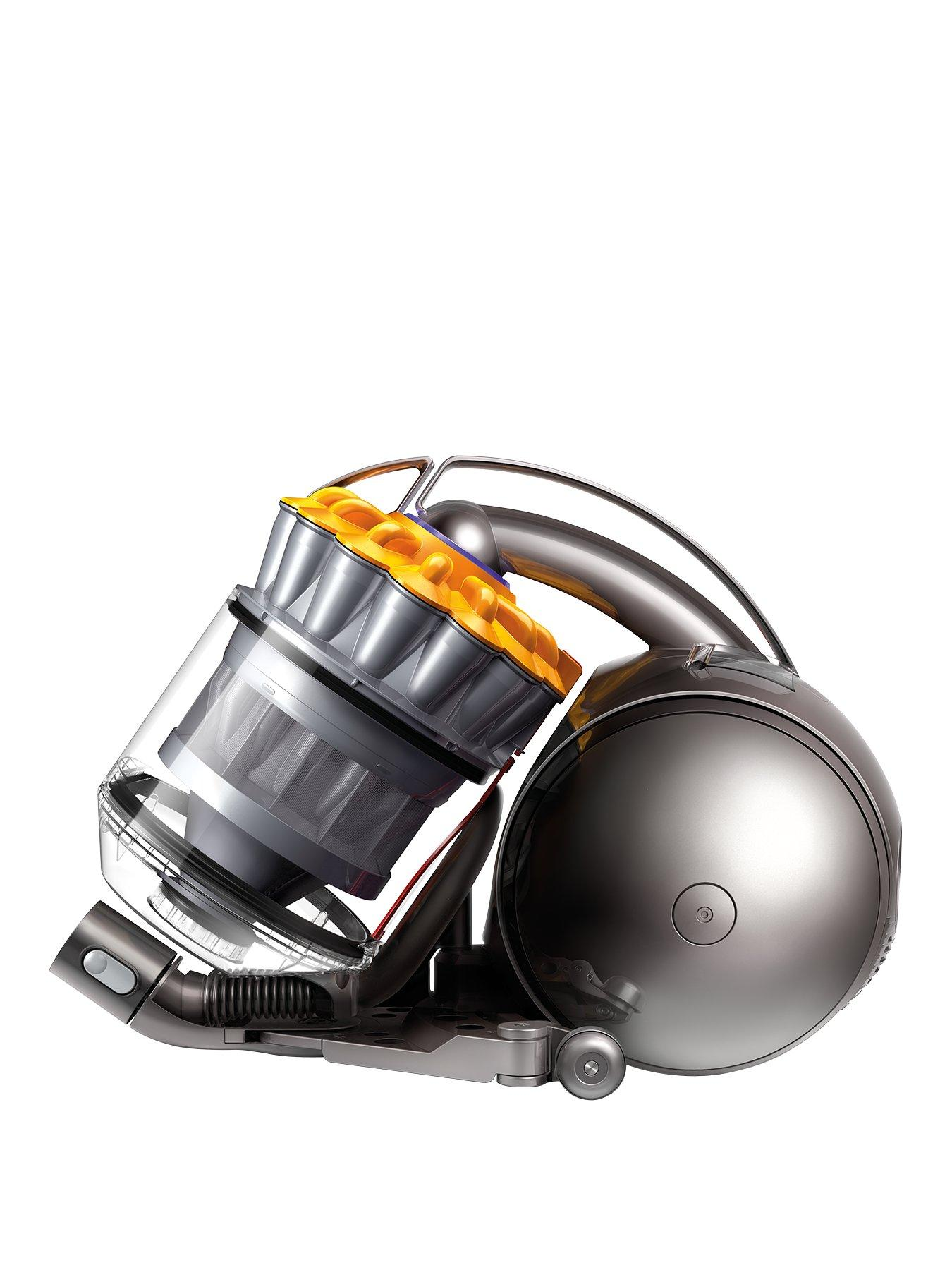 dyson dc39 multifloor cylinder vacuum cleaner - Dyson Vacuum Cleaner