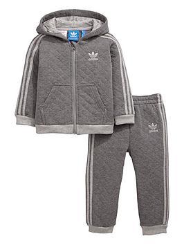 adidas-originals-adidas-originals-baby-boys-fz-hooded-quilted-suit