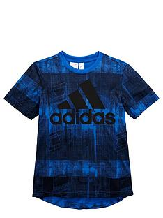 adidas-older-boys-colour-tone-t-shirt