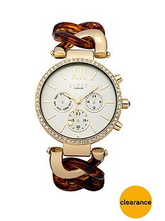 lipsy-lipsy-white-dial-gold-tone-case-brown-bracelet-ladies-watch