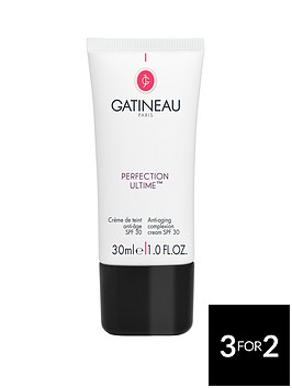 gatineau-free-gift-perfection-ultime-anti-aging-complexion-cream-spf30-darknbspamp-free-gatineau-melatogenine-refreshing-cleansing-cream-250ml