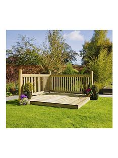 forest-patio-deck-kit