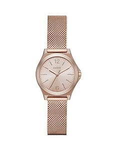 dkny-parsons-rose-tone-dial-mesh-bracelet-ladies-watch