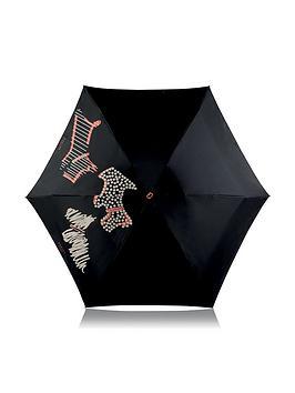 radley-radley-fleet-street-compact-telescopic-umbrella