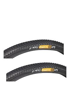 aero-sport-puncture-protection-bicycle-tyre-set-26-x-195