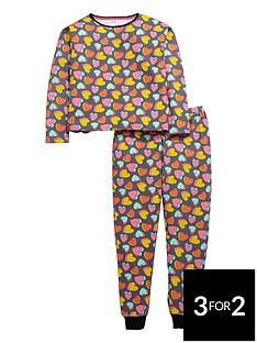 v-by-very-girls-heart-print-pyjamas
