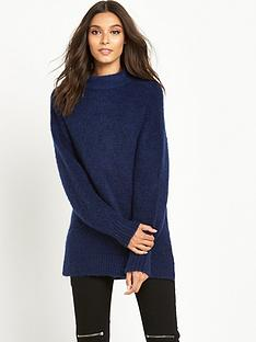 replay-replay-high-neck-jumper