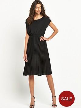 replay-pleated-midi-dress