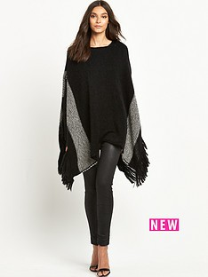 replay-replay-slouchy-fringed-poncho
