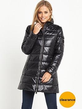 replay-long-padded-coat