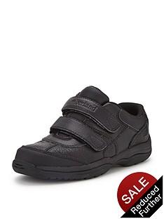 timberland-junior-woodman-hook-and-loop-oxford-shoes
