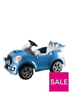 6v-battery-operated-cabriolet-car-blue